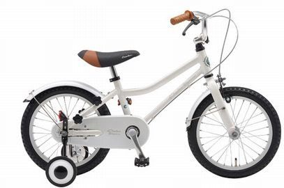 自転車の 子供 自転車 16インチ アルミ : 子供車 - ポップスサイクル ...